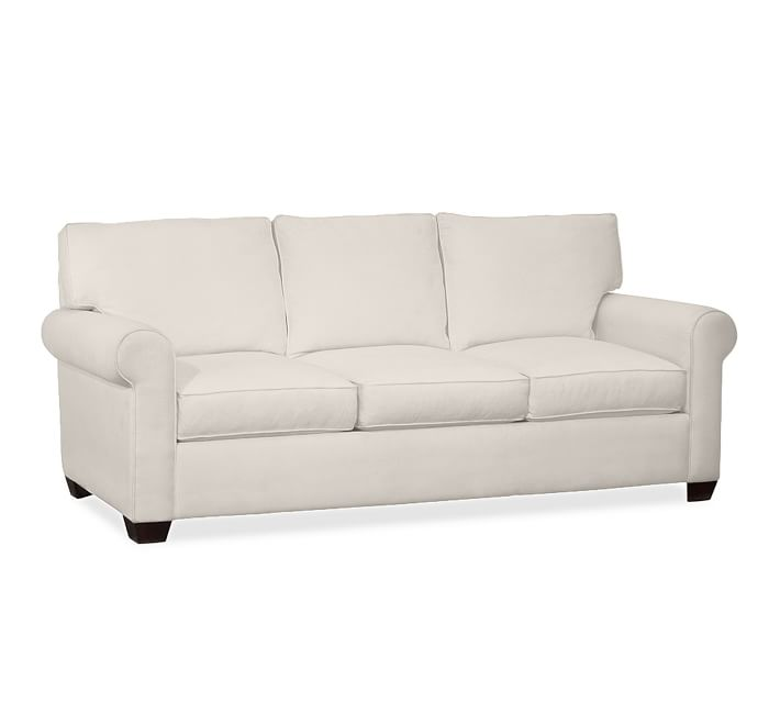Buchanan Roll Arm Upholstered sofa