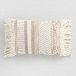 world market lumbar pillow