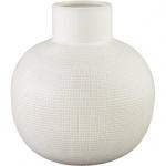 ruse ivory vase cb2