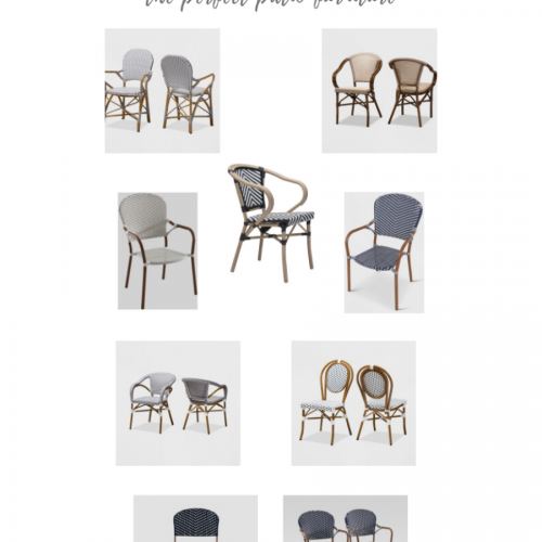Target Bistro Chairs