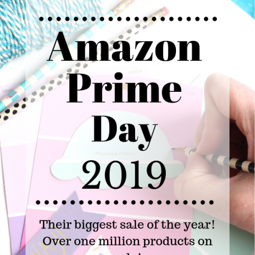 Amazon Prime Day is the biggest sale of the year with over one million products available at a reduced price specially for amazon prime members!