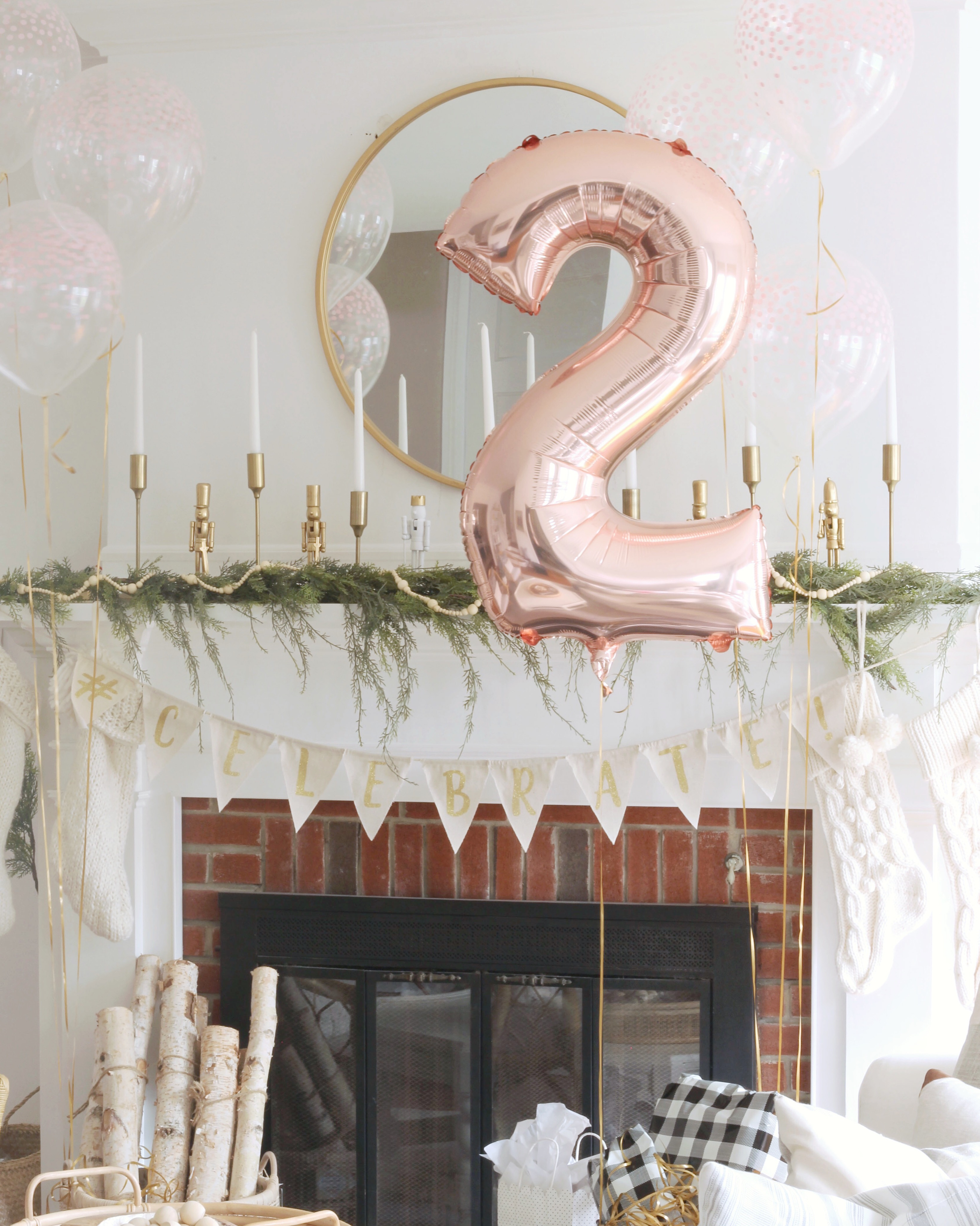 These birthday party essentials are great to have on hand, because they will save you time and money! Read these tips and tricks to easily throw a party!